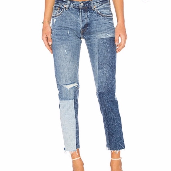 Levi's Denim - NWT Levi's 501 Skinny Jeans